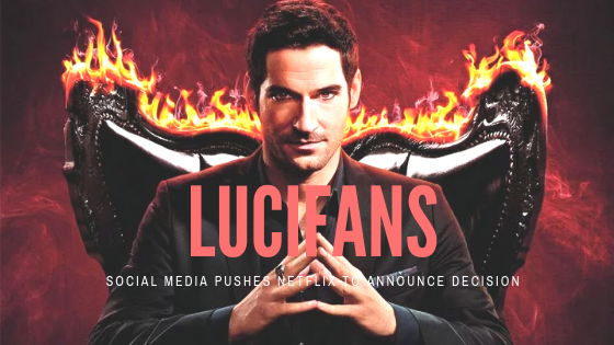 LUCIFER: Netflix PETITION Drive Begins For Season 5 – But What About The Big Screen?