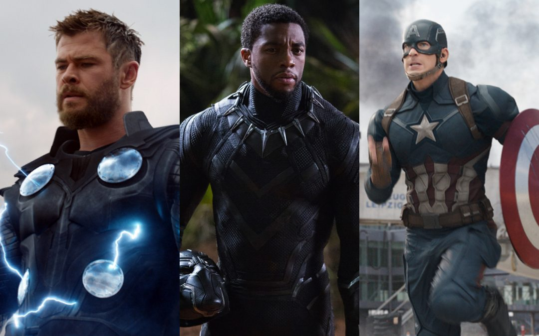Avengers: Endgame – So Far $2 Billion in Ticket Sales & Growing