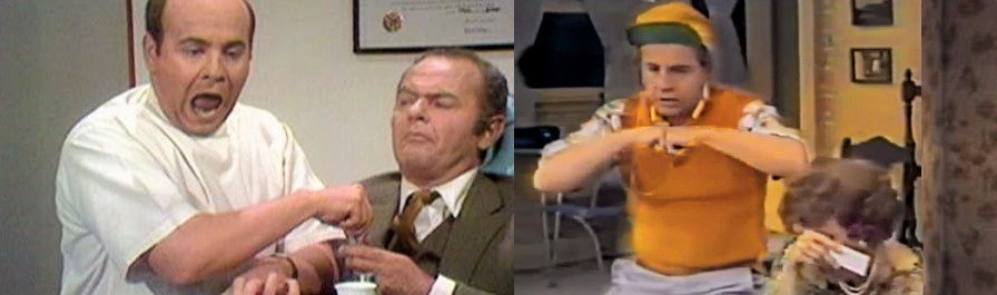 REMEMBERING: Ohio's Tim Conway Leaves Behind Two Of The Funniest Sketches In TV History