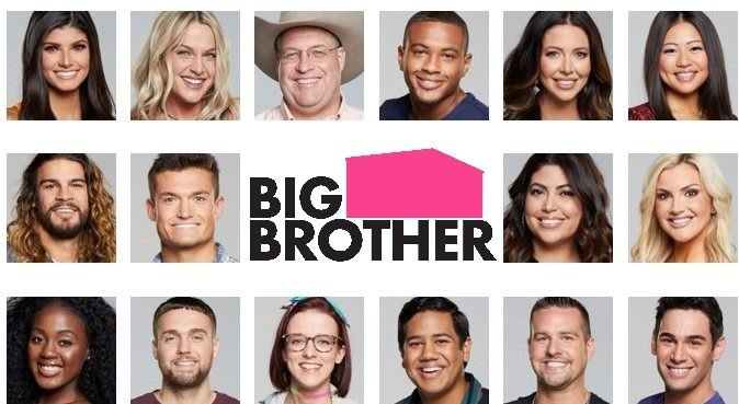 Big Brother's Same Old Problem – Lack Of Diversity & Ageism – Casting Questioned Once Again