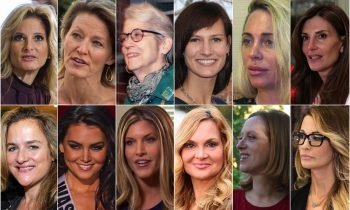 Ho-Hum – Trump Accused Of SEXUAL ASSAULT By 22nd Woman & News Media Buries It