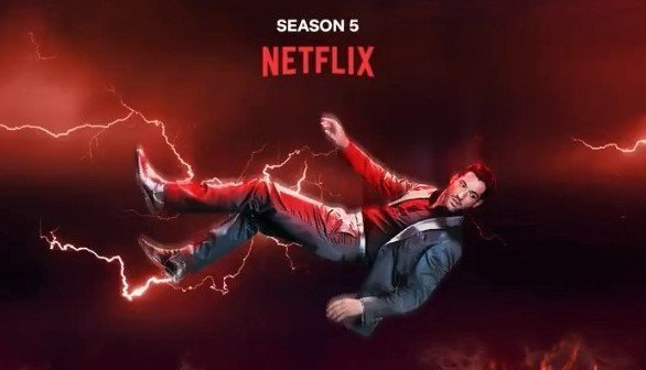 As JimHeath.TV PREDICTED – Tom Ellis CONFIRMS Lucifer's Final Season Will Be Released In 2 Parts
