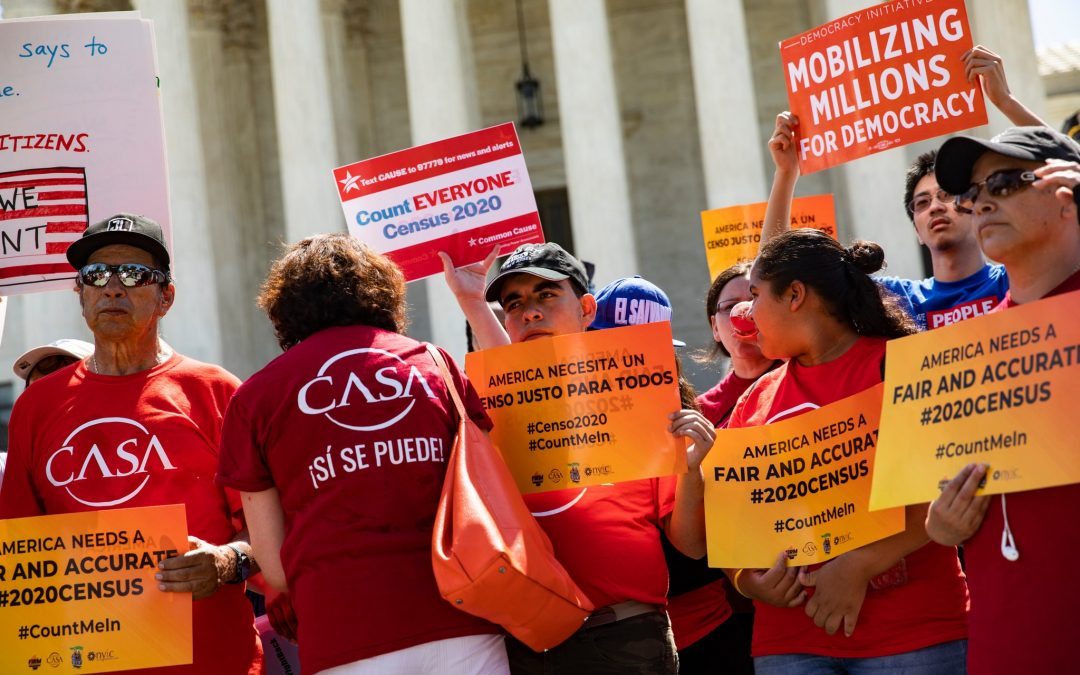 Supreme Court Befuddled By Census Question – Side Against Trump For Now