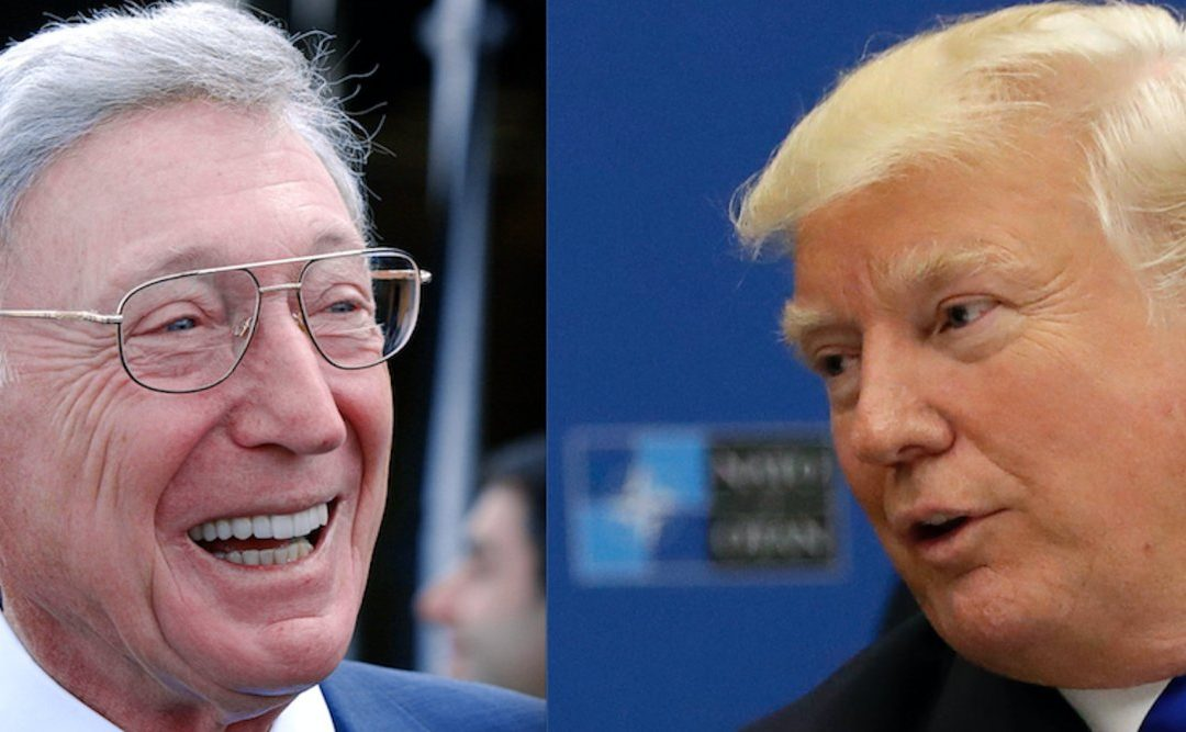 Billionaire Founder Of HOME DEPOT All In For Trump – #BoycottHomeDepot Starts On Twitter