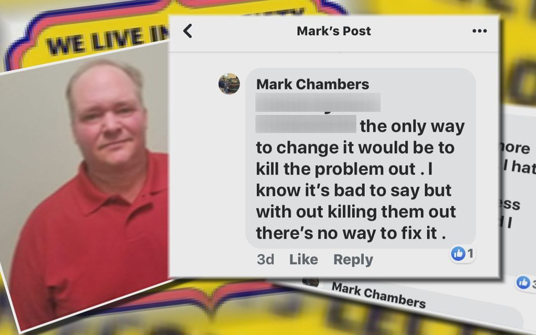 "Alabama Mayor Announces For Reelection After Posting About ""Killing Out"" Socialists & LGBTQ People"