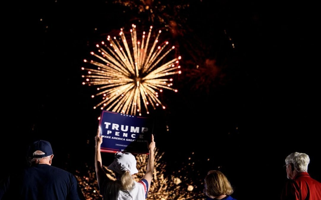 Military Agrees To Give Trump Tanks At 4th Of July Event – GOP Selling VIP Tickets To Bipartisan Event