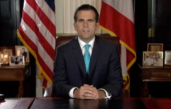 Rosselló Resigns In Puerto Rico – Repudiation Of Decades Of Mismanagement & Decline