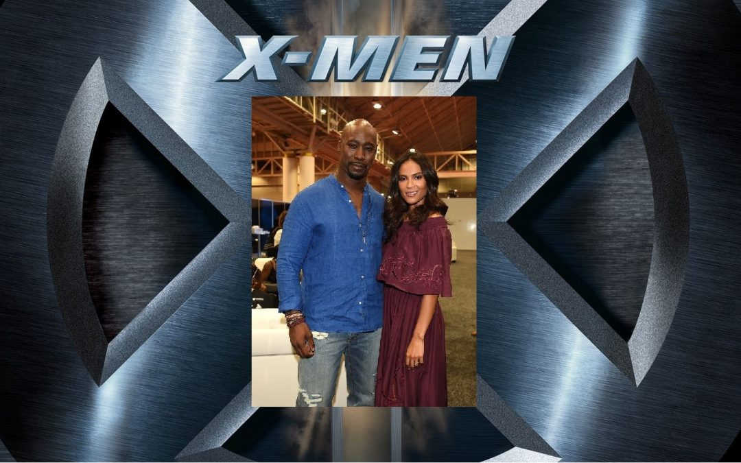 LUCIFER's D.B. Woodside & Lesley-Ann Brandt Heading To MARVEL Universe?