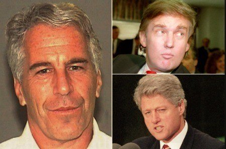 Billionaire Jeffrey Epstein – Close Friend To Trump & Clinton – Charged With Sex Trafficking Minors