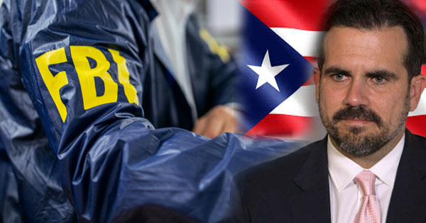 PUERTO RICO CHAOS: Two Officials Quit After Federal Indictments – Rossello Rejects Resignation