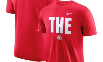 Ohio State Wants To Trademark THE – Favorite Slogan Word Since 1878