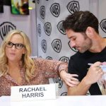 ANSWERED: Why Rachel Harris Canceled LUCIFER Convention Appearance Last Weekend