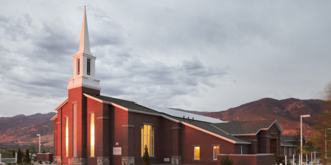 Mormons BAN Guns In Church – Evolution Away From Western Rural Roots