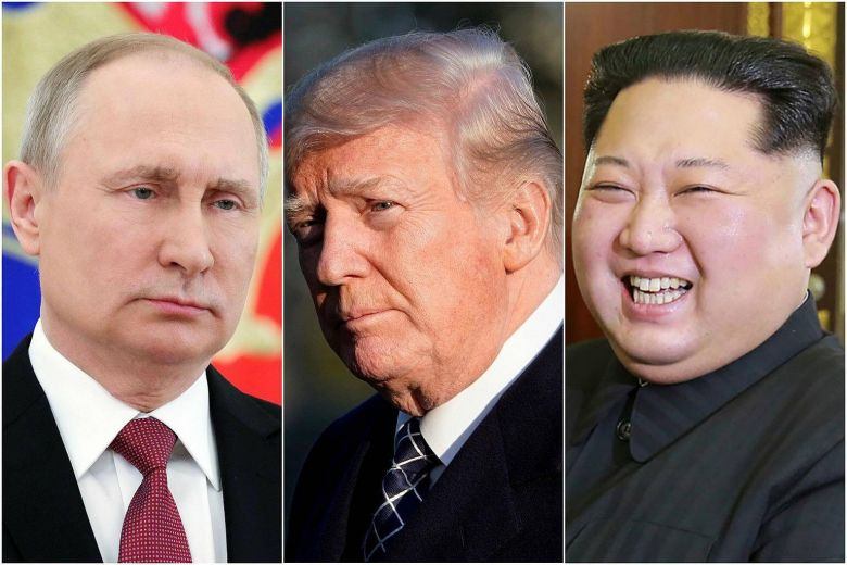 Foreign Diplomats Bracing For Trump's Reelection – Will Redefine Economic & Military Relationships