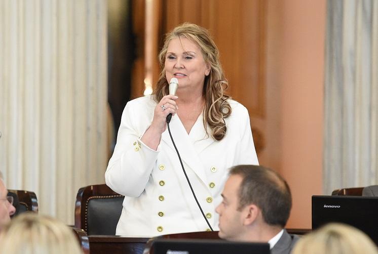 "Ohio Lawmaker Blames Mass Shootings On ""Drag Queen Advocates"" & Barack Obama"