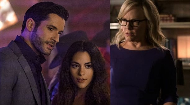 Rachel Harris CANCELS Appearance At Lucifer Convention – But Inbar Lavi Will Appear In Her Place