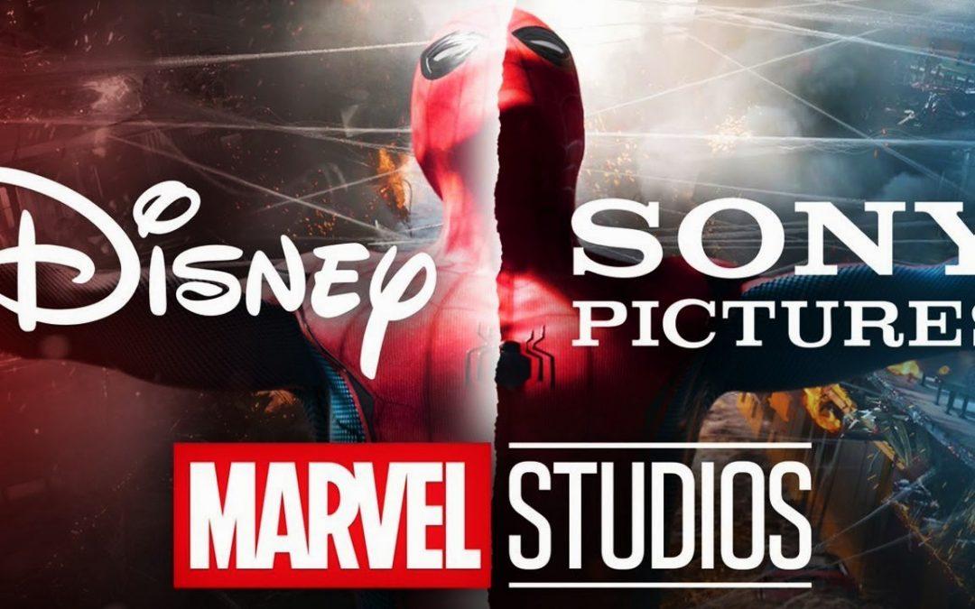 Disney & Sony's Greed KILLS Spider-Man – Popular Superhero OUT Of MCU!