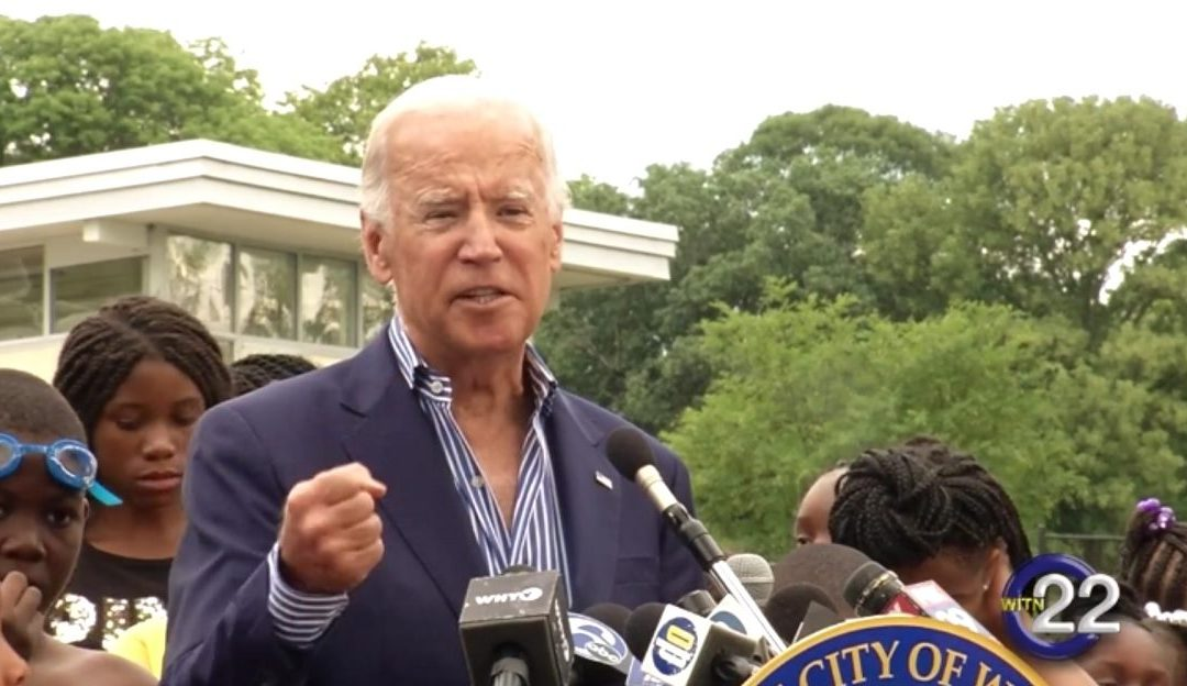 """ELECTION 2020: Turns Out, Biden's """"Corn Pop"""" Was A Real Person – Rambling Story Goes Viral"""