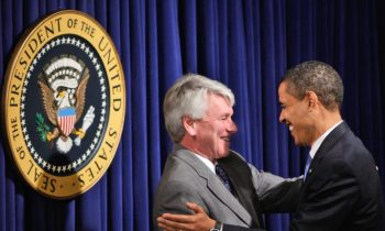Jury: Former Obama White House Counsel Gregory Craig NOT GUILTY In Foreign-Influence Case