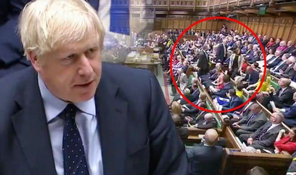 Britain In Chaos – Boris Johnson LOSES Commons Majority As Tory MP Defects