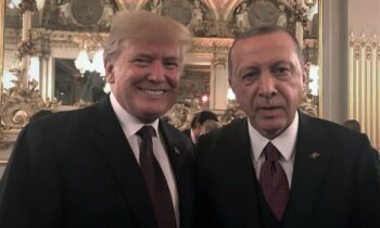 Trump CAVES – Gives Turkey EVERYTHING They Want – Russia GAINS Vast Influence In Region