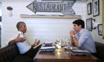 CANADA ELECTION DAY: Obama Boost Could Help Trudeau – Race Too Close To Call