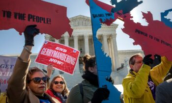 "Court Rules North Carolina's GOP Drawn Congressional Districts INVALID – ""Extreme Partisan Gerrymandering"""
