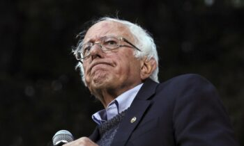 ELECTION 2020: Sanders Recovering After Surgery – Campaign Events Canceled