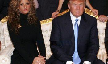 'Apprentice' Contestant Says She Has Documents Corroborating Donald Trump Sexual Assault