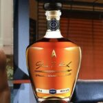 From Captain To Lucifer, Shatner Sends Ellis AUTOGRAPHED James T. Kirk Bourbon