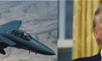 Trump Gave Green Light To BOMB America's Anti-ISIS Headquarters In Syria – Bipartisan OUTRAGE Growing