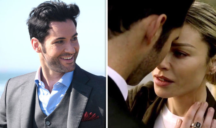 Are You Ready For A Lucifer/Chloe WEDDING? Tom Ellis & Lauren German Reveal Season 5 Details