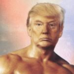 Trump Tweets Picture Of Himself As Rocky Balboa – Social Media PUNCHES Back