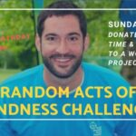 CHECK IT OUT: Tom Ellis Fans Celebrate His Birthday By Spreading KINDNESS Around The World
