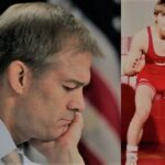 "Former Ohio State Wrestling Captain Accuses Jim Jordan Of Coverup – ""He Called Me Crying"""