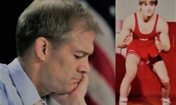 "Pro Referee Says He Told Jim Jordan ""Ohio State's Team Doctor Is MOLESTING Athletes"""