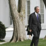 ELECTION 2020: Bloomberg Tiptoes Into Presidential Race – Files For Alabama Democratic Primary