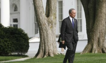 Bloomberg Says He Could Spend $1 BILLION In Effort To OUST Trump – Nominee Or Not