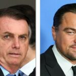 Leo DiCaprio Responds After Brazil's Right-Wing Leader Accuses Him Of Setting Amazon On FIRE