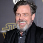 "Mark Hamill Disgusted By White House Halloween ""Build The Wall"" Kids Game"