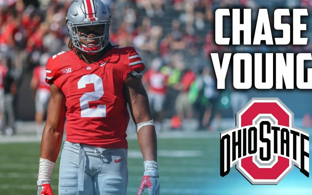 "#1 Ranked Ohio State's Heisman Contender Chase Young SUSPENDED – Urban Meyer ""Shocked"""