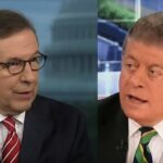 "Fox News' Wallace Calls Taylor Testimony ""Very Damaging To Trump"" – Napolitano Questions His Fitness For Office"
