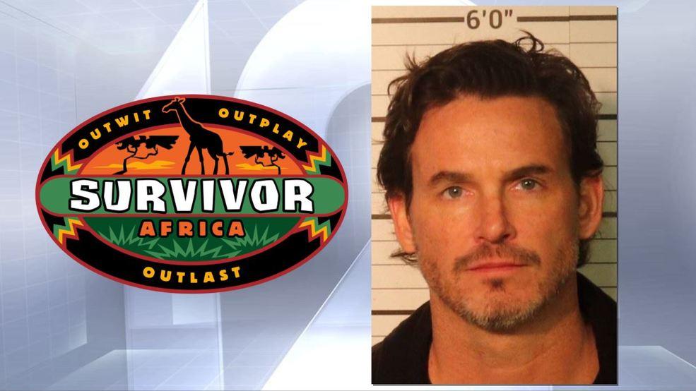 Former SURVIVOR Player Silas Gaither ARRESTED for Rape – Multiple Women Make Accusations