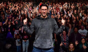 Tom Ellis Will Be BUSY IN 2020 – Appearing At LUCIFER Conventions In Italy, France, UK & US