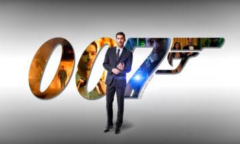 Tom Ellis IS James Bond! WATCH Teaser Trailer EVERY Lucifan Is Talking About