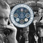 Harrelson, Theroux To Star In WATERGATE Series On HBO