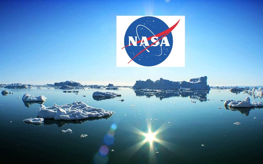 "FALSE: NASA ""Admits"" Climate Change Is Not Man Made – In FACT, They Confirm The Opposite"
