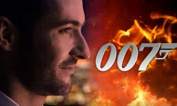 Broccoli Says James Bond WILL Remain Male – Could Tom Ellis Transition From Lucifer To 007?