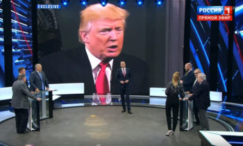 Russian State TV Declares Trump Their ASSET – Preparing 'Safe House' For Him