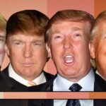 Trump's Favorite Makeup? We May Finally Know What Gives Him THAT Orange Glow
